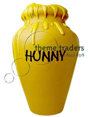 Honey Pot – Winnie the Pooh Style oversized – Theme Traders