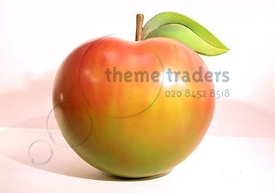 Oversized Apple – Theme Traders